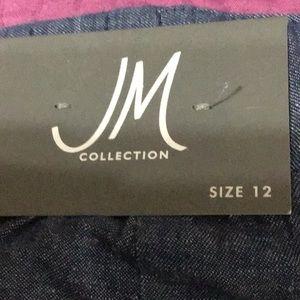 JM Collection Pants - JM Collection Casual Pants NWT